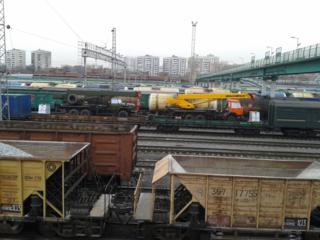 Тарифы и условия доставки в Павловский Посад сборных грузов из Москвы