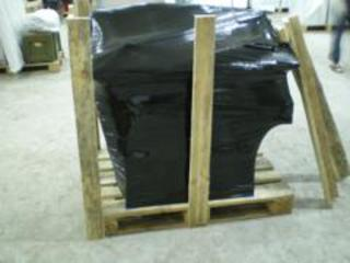 Доставка в Тайгу сборных грузов и негабаритных грузов.