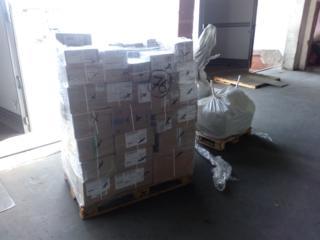 Тарифы и условия доставки в Амдерма сборных грузов из Москвы