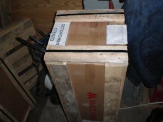 контейнерные перевозки