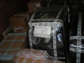 Прайс на доставку до Александровск-Сахалинского сборных грузов из Москвы