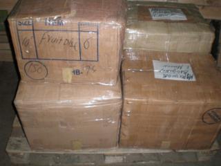 Доставка в Мышкин сборных грузов и негабаритных грузов.