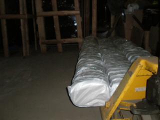 Тарифы и условия доставки из Москвы сборных грузов в Баймак