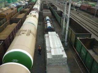Тарифы на доставку сборных грузов из Москвы в Данков