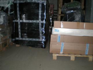 Тарифы на доставку сборных грузов из Москвы до Демидова