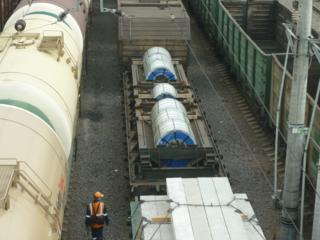 Доставки из Москвы сборных грузов по России и Белоруссии
