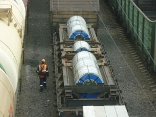 грузовые перевозки россия