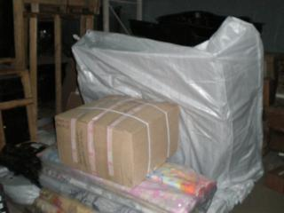Тарифы на доставку сборных грузов из Москвы в Еты-пуровское