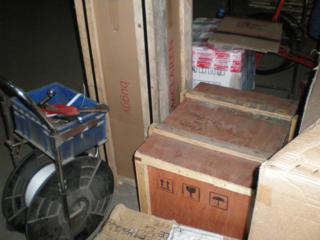 Тарифы на доставку из Москвы сборных грузов в Бирюч