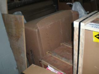 Доставка, перевозки, отправки сборных грузов в Сокол.
