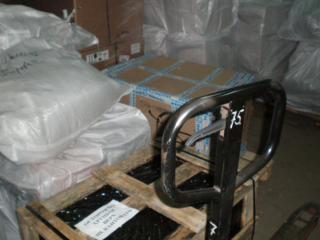 Тарифы и условия доставки сборных грузов из Москвы в Карталы