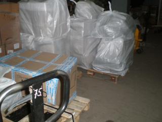 Прайс на доставку сборных грузов из Москвы до Бирюч