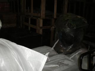 Гвардейск (Калининградская область). Доставка из Москвы и Санкт-Петербурга сборных грузов по России