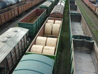 Тарифы и условия доставки сборных грузов до Ногкау из Москвы