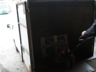 Прайс на доставку сборных грузов из Москвы до Мысок