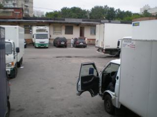 Доставки в Камышлов грузов (Свердловская область).