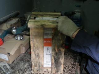 Тарифы и условия доставки в Нижняя Пеша сборных грузов из Москвы