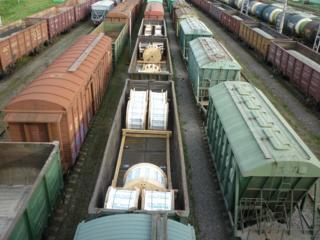 Доставка в Грозный сборных грузов и негабаритных грузов.