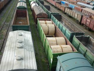 Тарифы на доставку в Полярные Зори из Москвы сборных грузов