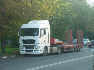 Прайс на доставку сборных грузов из Москвы в Жуковку
