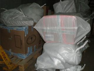 Прайс на доставку до Майского из Москвы сборных грузов