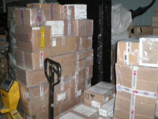Прайс на доставку до Нальчика из Москвы сборных грузов
