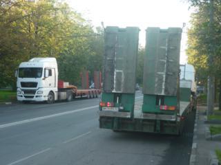 Тарифы и условия доставки из Москвы сборных грузов до Жерновск