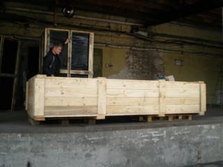 Прайс на доставку до Воткинска из Москвы сборных грузов