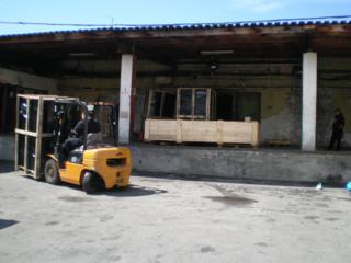 Доставка в Электросталь сборных грузов и негабаритных грузов.