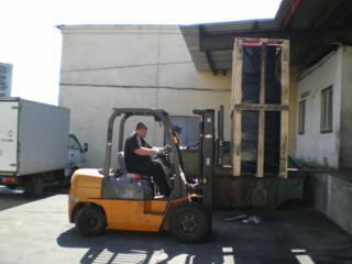 Доставки в Йошкар-Олу сборных грузов и негабаритных грузов.