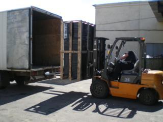 Тарифы на доставку сборных грузов в Петропавловск-Камчатский из Москвы