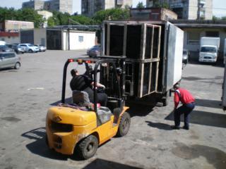 Тарифы и условия доставки из Москвы сборных грузов до Березовского