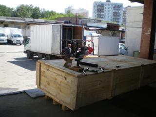 Тарифы на доставку в Железноводск из Москвы сборных грузов