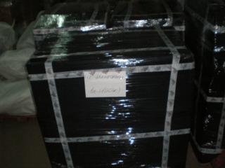 Прайс на доставку сборных грузов из Москвы в Нельмин Нос