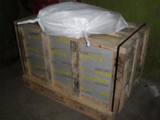 Тарифы на доставку сборных грузов до Волховстроя из Москвы