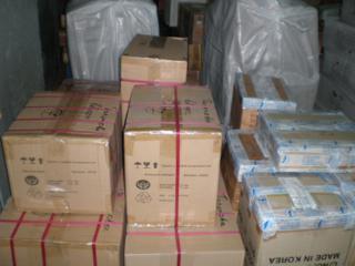 Тарифы на доставку из Москвы сборных грузов в Питкяранту