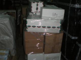 Доставка в Коткино сборных грузов и негабаритных грузов.