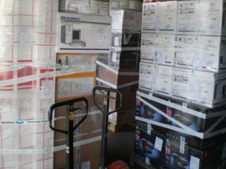 Прайс на доставку в Колпашево сборных грузов из Москвы