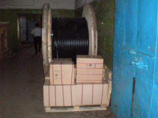 Тарифы на доставку в Новоалександровск сборных грузов из Москвы