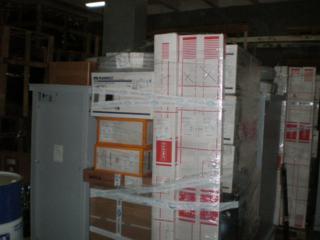 Тарифы и условия доставки до Оек сборных грузов из Москвы