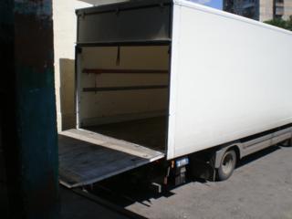 Доставка в Губкинский сборных грузов и негабаритных грузов.