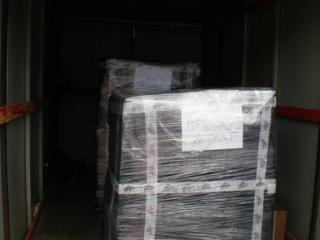 Тарифы на доставку сборных грузов в Ивдель из Москвы