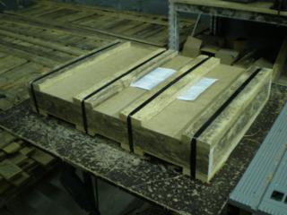 Доставка в Вяземский сборных грузов и негабаритных грузов.