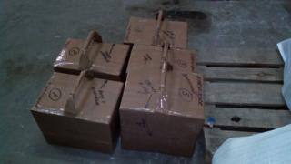 Прайс на доставку сборных грузов из Москвы в Пушкино