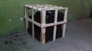 Тарифы на доставку сборных грузов из Москвы в Песчанское