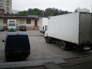 Прайс на доставку из Москвы сборных грузов до Каргополя