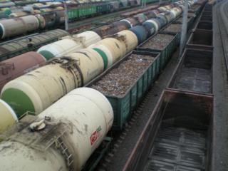 Тарифы на доставку сборных грузов из Москвы в Новосибирск