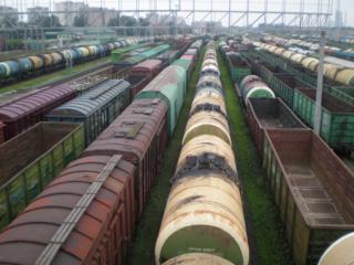 Доставка в Алейск сборных грузов. Рассылка грузов по России.