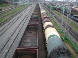 Тарифы и условия доставки из Москвы сборных грузов в Алатырь