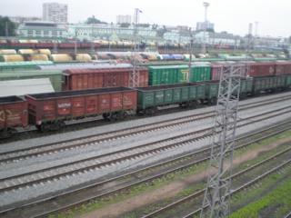 Доставка из Москвы сборных грузов. Перевозки до Салехарда.
